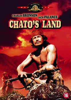 Chato's Land - Land of Crazy People